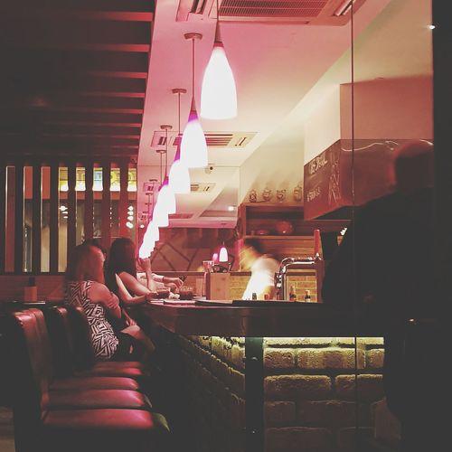 Spanish Restaurant Restaurant Interior Design Streetphotography Sgstreetphotography Singapore