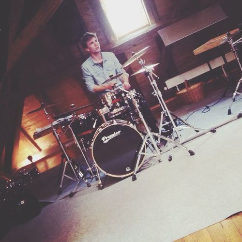 Throw Back Thursday King of Drums :D