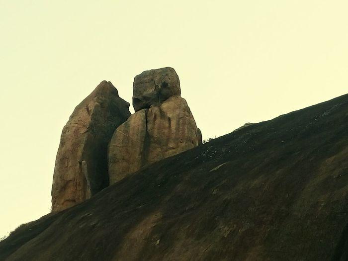 Shivaganga hill