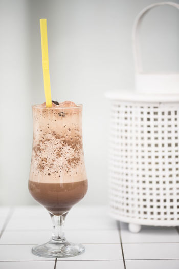 Biscuits Capuccino Chocolate Chocolate Time Coffee Cold Drink Drink Drinks Espresso Juice Milkshake Sweet