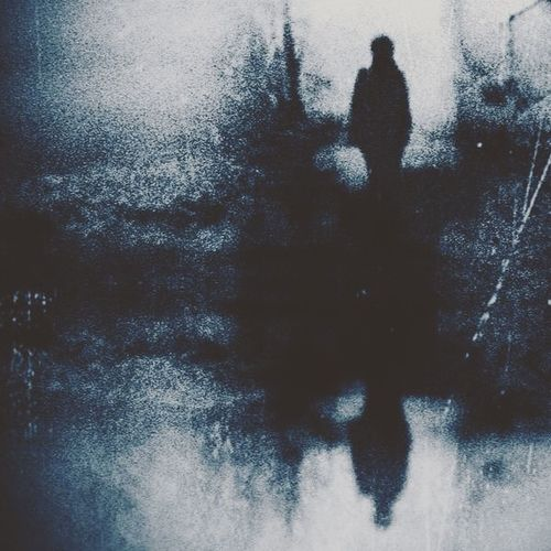 Ninooriori] Blue Sureal Reflection