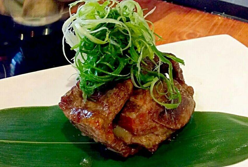 Korean grilled beef rack Korean Food Meat Overload Food Porn Eyeem Food