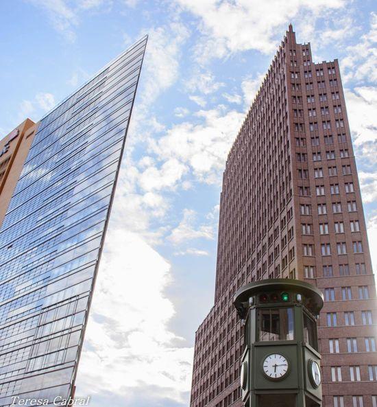 The Architect - 2016 EyeEm Awards Berlin Alexanderplatz
