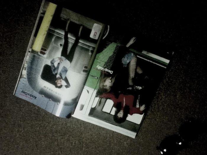 My Glamour Magazine.