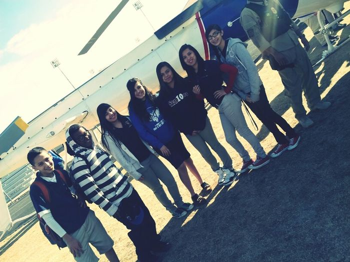 Career Day Cx <3