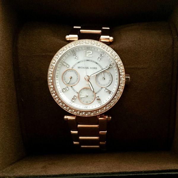 Watch Michaelkors Ffm Shopping Time Birthday Present Present Rosegold Mylove Beautiful Popular Photos