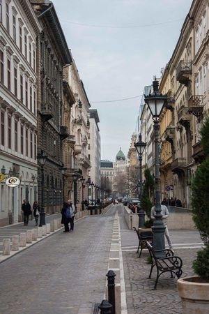 Streetphotography Budapest Lovecity  Beautiful Street Nikonphotography