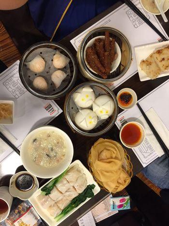 ShareTheMeal Dimsum HongKong Breakfast Mealtime Restaurant Chinese Food