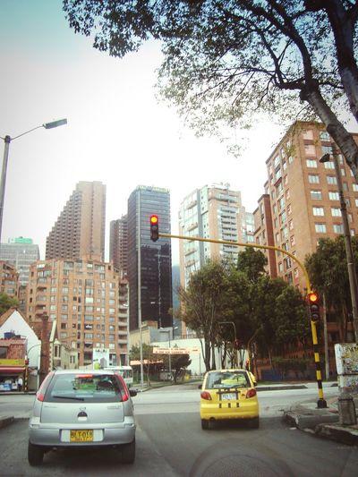 De Viaje Calle Bogotá Taking Photos Enjoying Life Disfrutando  Me Encanta