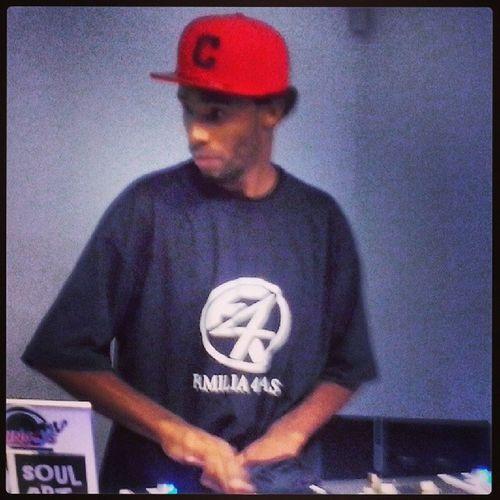 Hiphopdj2013 3lugar . @djbabuforeal @djabade