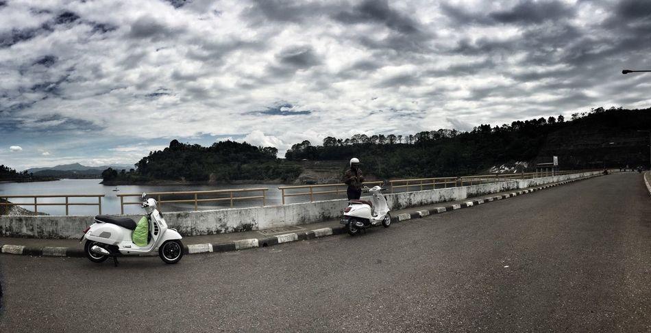 Vespa Vespa Indonesia Vespajakarta