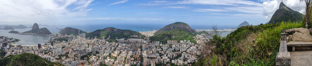 beauty in nature Beach Beautiful Beauty In Nature Brazil City Clouds And Sky Corcovado Landscape Metropolis Mountain Nature Nature_collection Ocean Ocean View Pentax Places I've Been Rio De Janeiro Sky Sky And Clouds South America Sugar Loaf Travel Travel Destinations Traveling Water