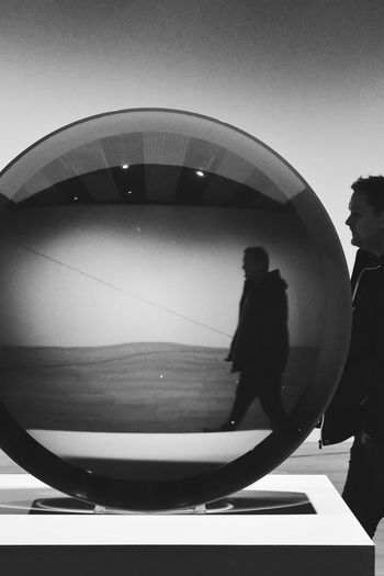 Blackandwhite Gallery Art Real People People Nature Full Length Day Lifestyles Architecture Built Structure Shadow Silhouette Adult Men Walking Standing