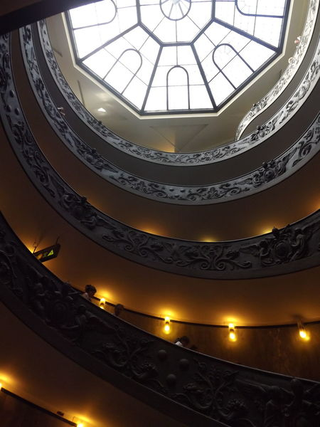 Bramante Staircase Roma Vatican Vaticano Staircase Low Angle View Museum Spiral Staircase Italia Bella Italia Italy Beauty Of Italy Ancient Vatican Museum Spiral Staircase Vatican Museum Travel Destinations Light Art Is Everywhere Neighborhood Map Neon Life Visual Creativity