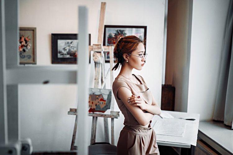 Vscodaily Ostapovich Beautiful Beauty EyeEm Gallery EyeEm Best Shots Vladislavostapovich First Eyeem Photo Amazing Bokeh Light Look Model Girl VSCO The Portraitist - 2016 EyeEm Awards