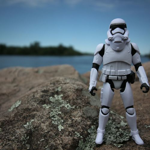Star Wars The Force Awakens Stormtrooper Star Wars Star Wars Collectables Star Wars Figures Star Wars Fun